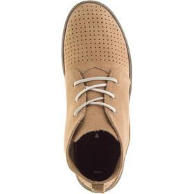 Merrell W's Around Town Chukka Air Shoes Tan